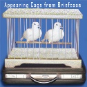Appearing 2 Cages From Briefcase  <img border=&quot;0&quot; src=&quot;http://kapmagic.com/products_pictures/FREEshippingw5w.gif&quot; width=&quot;175&quot; height=&quot;50&quot;></p>