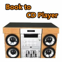 "Book to CD Player   <img border=""0"" src=""http://kapmagic.com/products_pictures/FREEshippingw5w.gif"" width=""175"" height=""50""></p>"