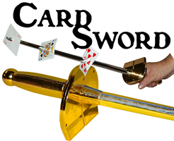 Card Sword - Compound Plastic </p> <img border=&quot;0&quot; src=&quot;http://kapmagic.com/products_pictures/FREEshippingw5w.gif&quot; width=&quot;175&quot; height=&quot;50&quot;></p>