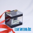 Clear Switching Box  <img border=&quot;0&quot; src=&quot;http://kapmagic.com/products_pictures/FREEshippingw5w.gif&quot; width=&quot;175&quot; height=&quot;50&quot;></p>