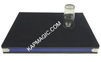 "Coins in Glass - Base  <img border=""0"" src=""http://kapmagic.com/products_pictures/FREEshippingw5w.gif"" width=""175"" height=""50""></p>"