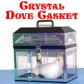 CRYSTAL DOVE CASKET� <img border=&quot;0&quot; src=&quot;http://kapmagic.com/products_pictures/FREEshippingw5w.gif&quot; width=&quot;175&quot; height=&quot;50&quot;></p>