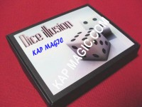 DICE ILLUSION 2.0<img border=&quot;0&quot; src=&quot;http://kapmagic.com/products_pictures/FREEshippingw5w.gif&quot; width=&quot;175&quot; height=&quot;50&quot;></p>