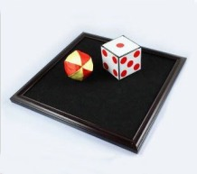 Dice Changes to Ball  <img border=&quot;0&quot; src=&quot;http://kapmagic.com/products_pictures/FREEshippingw5w.gif&quot; width=&quot;175&quot; height=&quot;50&quot;></p>