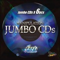 Manipulation Jumbo CDs by Live Magic   <img border=&quot;0&quot; src=&quot;http://kapmagic.com/products_pictures/FREEshippingw5w.gif&quot; width=&quot;175&quot; height=&quot;50&quot;></p>
