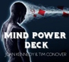 Mind Power Deck by John Kennedy (Bicycle Back) </p> <img border=&quot;0&quot; src=&quot;http://kapmagic.com/products_pictures/FREEshippingw5w.gif&quot; width=&quot;175&quot; height=&quot;50&quot;></p>
