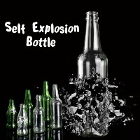 Self Explosion Bottle -Transparent Coca Cola Bottle (6 Pieces)<img border=&quot;0&quot; src=&quot;http://kapmagic.com/products_pictures/FREEshippingw5w.gif&quot; width=&quot;175&quot; height=&quot;50&quot;></p>
