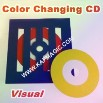 Visual Color Changing CD <img border=&quot;0&quot; src=&quot;http://kapmagic.com/products_pictures/FREEshippingw5w.gif&quot; width=&quot;175&quot; height=&quot;50&quot;></p>