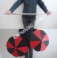 WAND INTO TWO UMBRELLAS  <img border=&quot;0&quot; src=&quot;http://kapmagic.com/products_pictures/FREEshippingw5w.gif&quot; width=&quot;175&quot; height=&quot;50&quot;></p>
