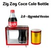 Zig Zag Coca Cola Bottle 2.0 - Upgraded Version   <img border=&quot;0&quot; src=&quot;http://kapmagic.com/products_pictures/FREEshippingw5w.gif&quot; width=&quot;175&quot; height=&quot;50&quot;></p>