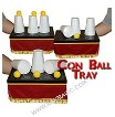Con Ball Tray  <img border=&quot;0&quot; src=&quot;http://kapmagic.com/products_pictures/FREEshippingw5w.gif&quot; width=&quot;175&quot; height=&quot;50&quot;></p>