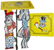 KID SHOW FOLDING TABLE <img border=&quot;0&quot; src=&quot;http://kapmagic.com/products_pictures/FREEshippingw5w.gif&quot; width=&quot;175&quot; height=&quot;50&quot;></p>